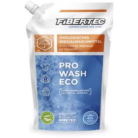 Fibertec Pro Wash Eco Refill 500ml Réutilisable